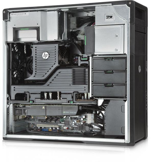 HP Z620 WORKSTATION DRIVER